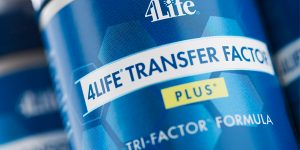 Transfer factor Plus o mais vendido